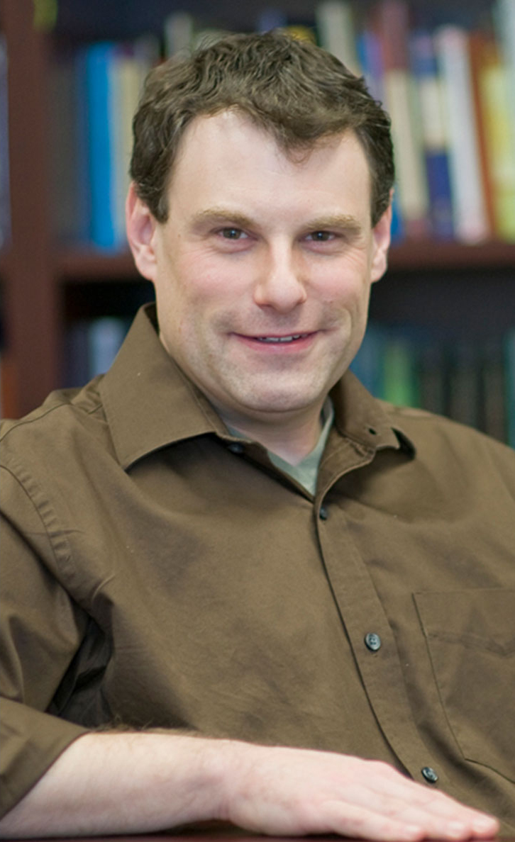Craig Klugman, a professor of bioethics and health humanities in the College of Science and Health