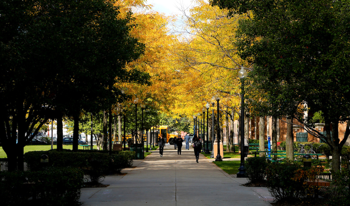 Lincoln Park Campus