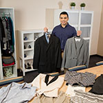 Career Center to open new student resource: Career Closet