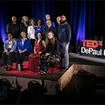 Did you miss TEDxDePaulUniversity2018? Watch the talks now