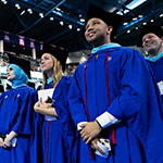Prepare to Attend DePaul's Commencement June 15-16 at Wintrust Arena