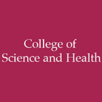 Tenured and promoted faculty College of Science and Health 2018-19