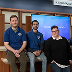Genius Squad extends services to increase accessibility