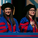 Graduating students: Make plans to attend commencement