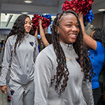 DePaul women's basketball goes dancin' to the NCAA tournament