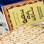 Interfaith Passover seder welcomes all to experience Jewish holiday traditions