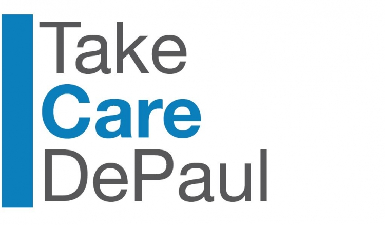 Take Care DePaul