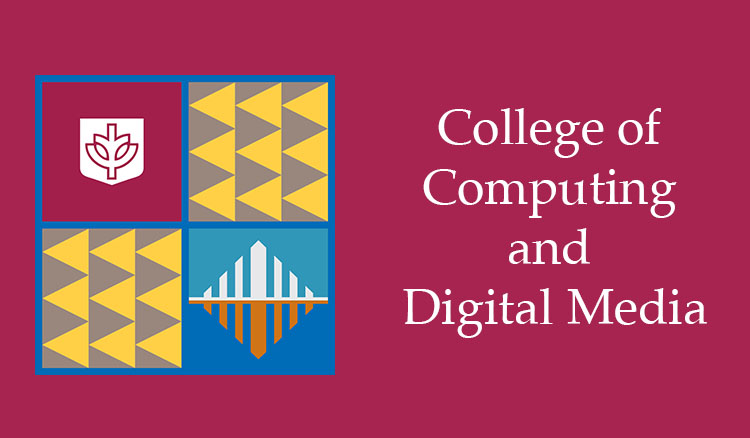 College of Computing and Digital Media