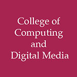 Tenured and promoted faculty: College of Computing and Digital Media 2018-19