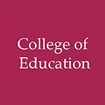 Tenured and promoted faculty: College of Education 2018-19