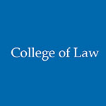 Tenured and promoted faculty: College of Law 2018-19