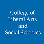 Tenured and promoted faculty: College of Liberal Arts and Social Sciences 2018-19