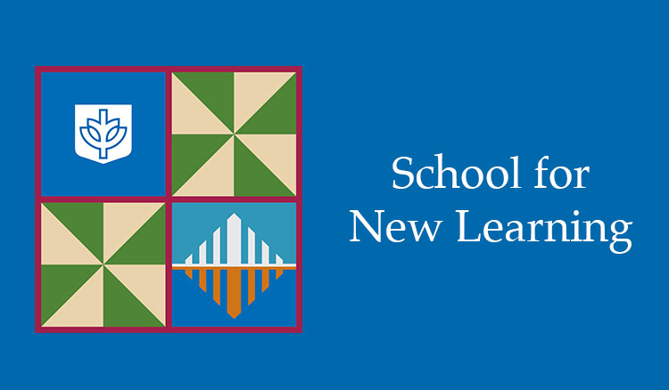 School for New Learning