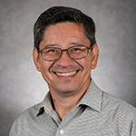 Ruben Parra appointed interim associate provost for diversity and inclusion