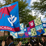 Convocation 2018: A new class and a new academic year at DePaul