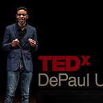 Don't miss these 'eye-opening' TEDxDePaulUniversity 2019 talks
