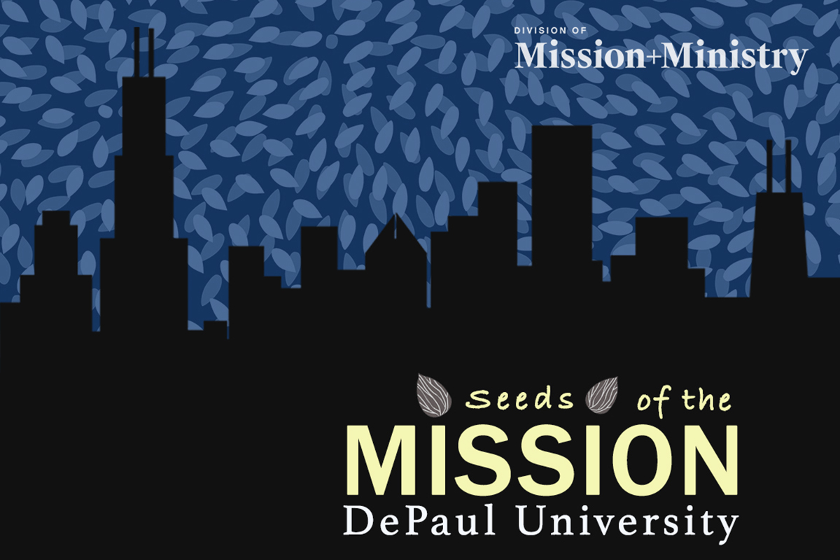 Seeds of Mission