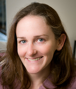 Sarah Connolly is an associate professor in health sciences and biological sciences whose research focuses on viruses.