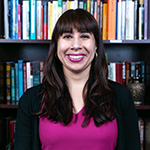 Erika Sánchez shares writing journey, champions Latinx literature