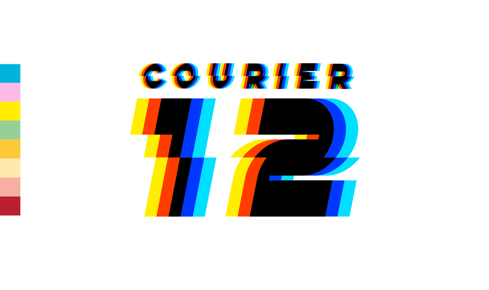 Courier 12