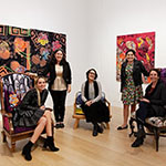 Curators create Latinx Initiative at DePaul Art Museum