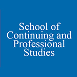 Tenured and promoted faculty: School of Continuing and Professional Studies 2019-20