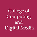 Tenured and promoted faculty: College of Computing and Digital Media 2019-20