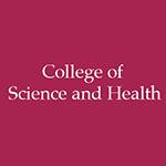 Tenured and promoted faculty: College of Science and Health 2019-20