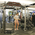 New updates ring in 20th birthday of the Ray Meyer Fitness Center