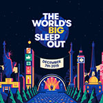 World's Big Sleep Out: DePaul to host Chicago event