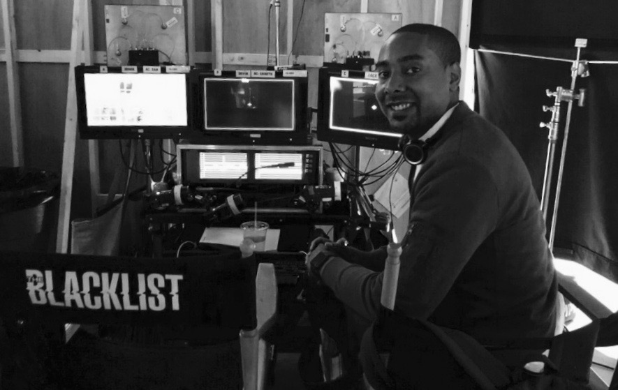 His recent director credits include episodes of NBC's The Blacklist
