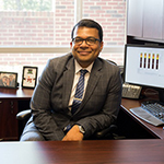 DePaul names new vice president for Enrollment Management