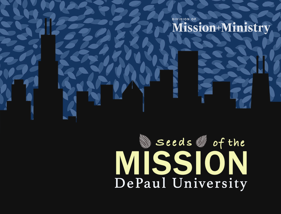 Seeds of the Mission campaign