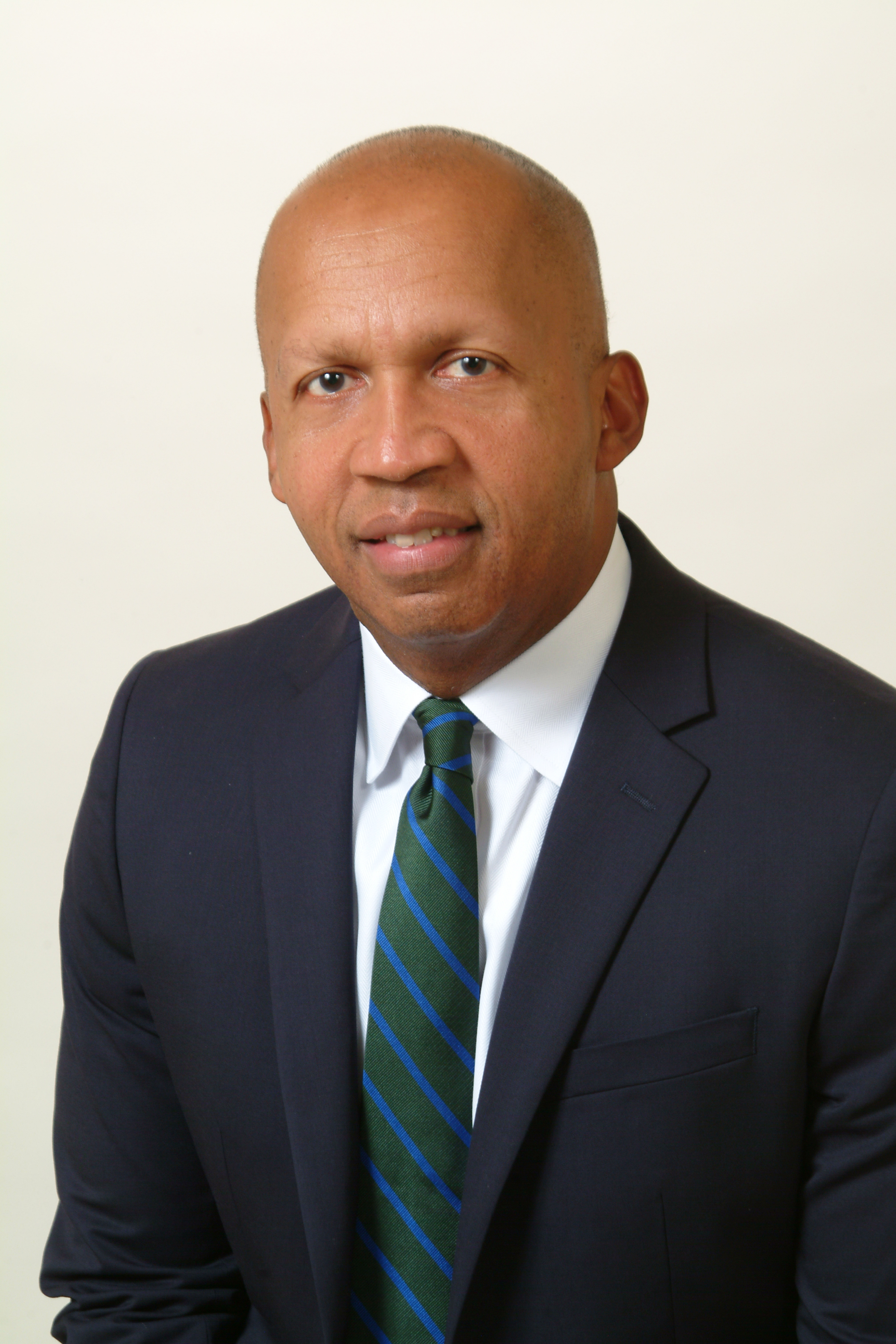 Bryan Stevenson, a public interest lawyer and advocate for ending mass incarceration, will speak at the combined ceremony for the College of Liberal Arts and Social Sciences and the School for New Learning and will receive an honorary degree. (Photo by Paul Robertson)