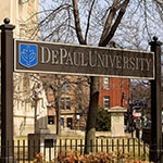 Aligning efforts to support a fair and equitable DePaul