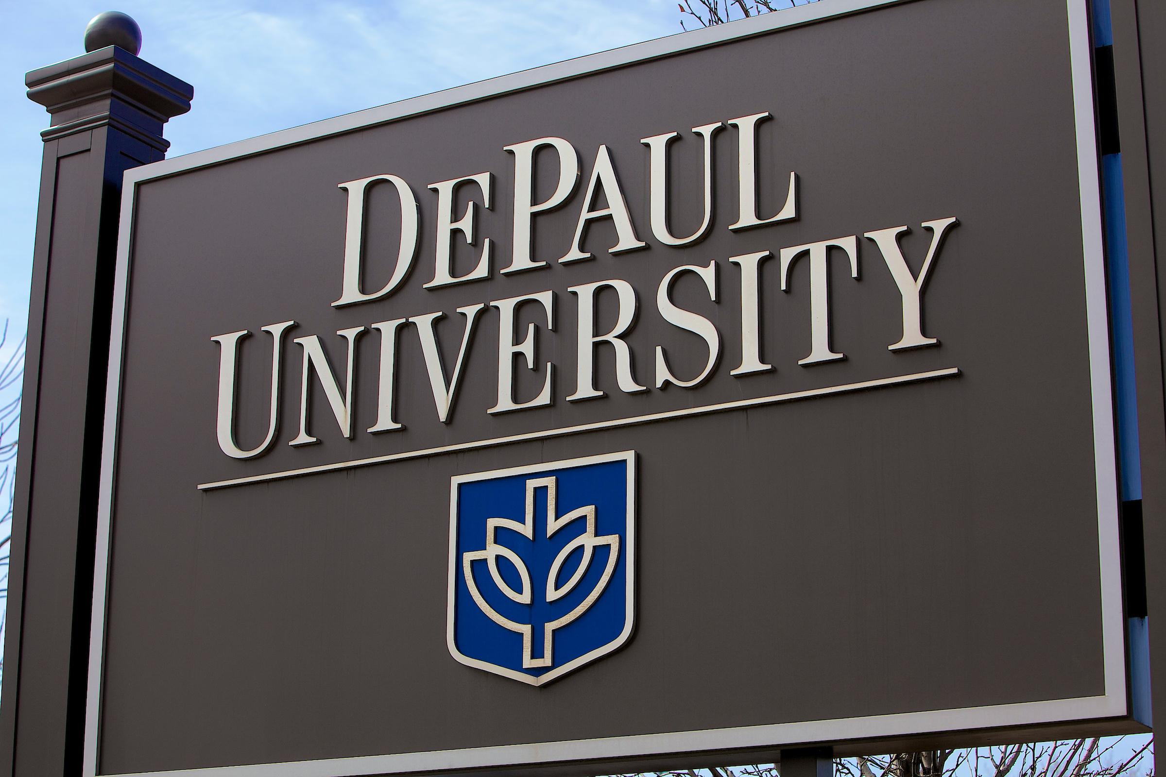 DeBuzz   Sections   DePaul University Newsline   DePaul