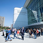 Prepare to attend commencement June 9-10 at Wintrust Arena