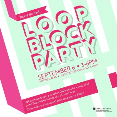 Loop Block Party