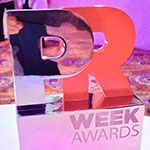 DePaul wins for best education program at PRWeek Awards
