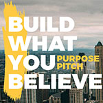 Apply for second annual Purpose Pitch Competition