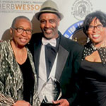 DePaul alum wins NAACP Theatre award