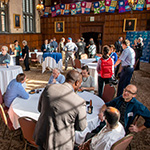 DePaul to host spring Adjunct and Term Faculty Appreciation Reception