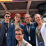 Film students showcase at Cannes