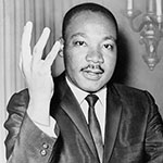 University community invited to 2019 Martin Luther King, Jr. Prayer Breakfast
