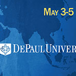DePaul to host 11th Annual World Catholicism Week Conference