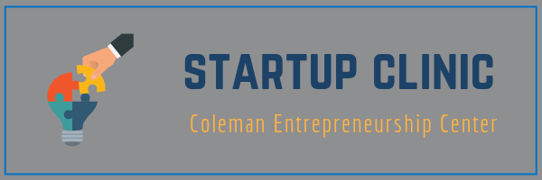 Startup Clinic logo