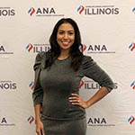 Elizabeth Aquino elected president of American Nurses Association in Illinois