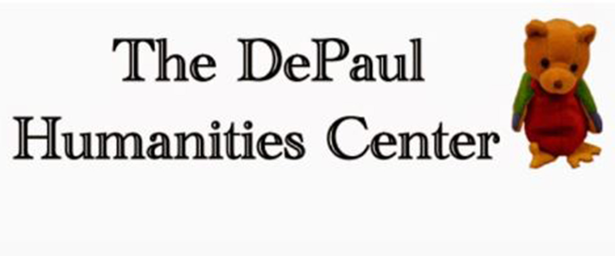 DePaul Humanities Center Youtube