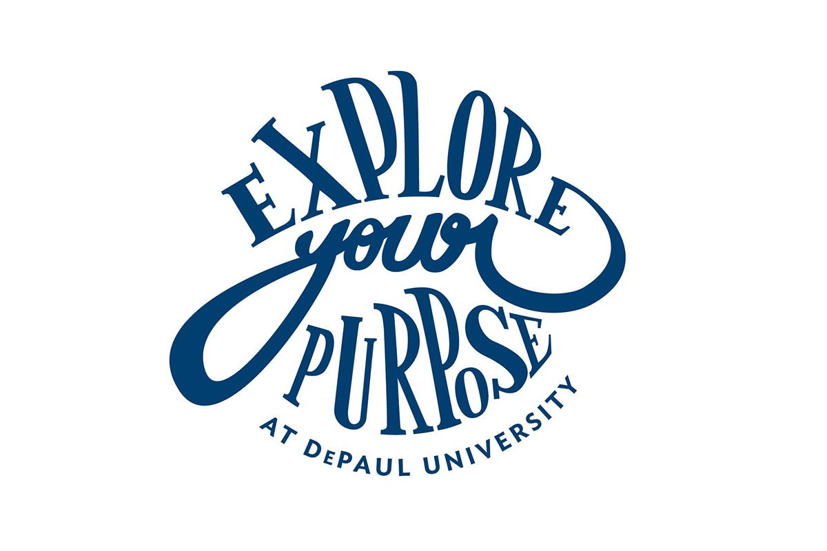 Explore your purpose logo