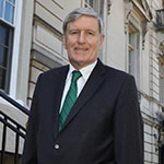 Irish ambassador to US to speak at DePaul